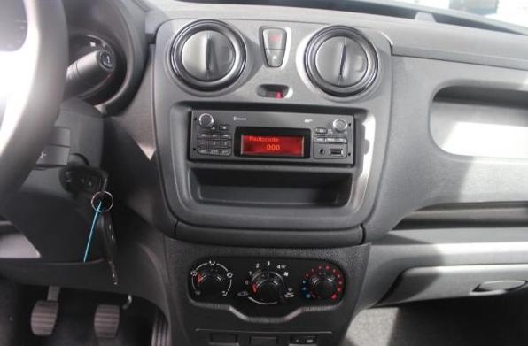 Dacia Dokker leasen 8