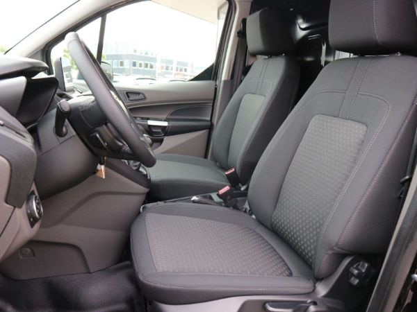 Ford transit connect leasen 7