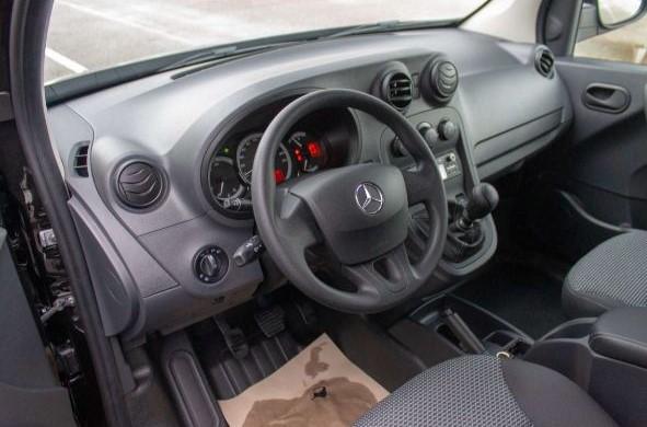 Mercedes citan leasen 9