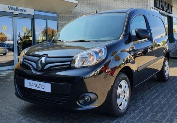 Renault Kangoo Express leasen