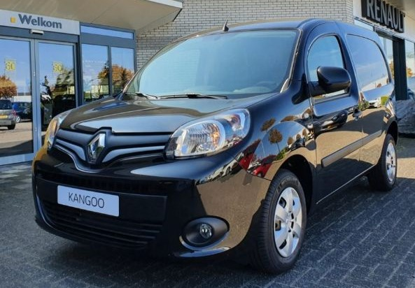 Renault Kangoo leasen 1