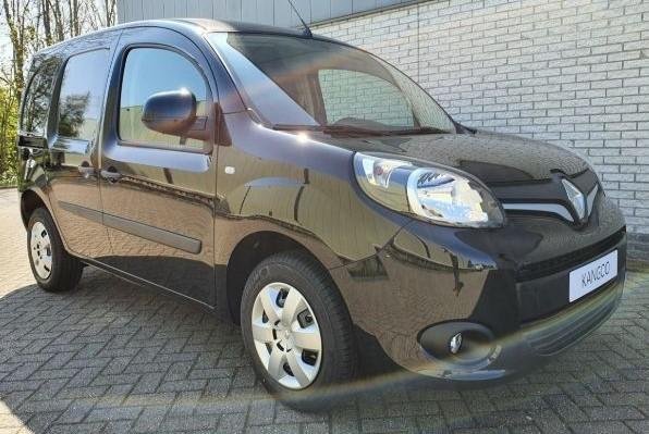 Renault Kangoo leasen 3