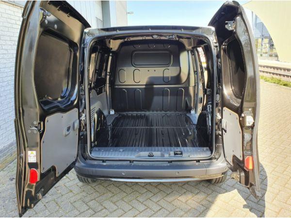 Renault Kangoo leasen 7
