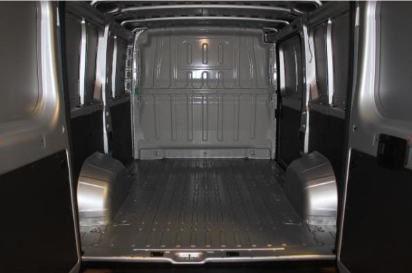 Citroen Jumper leasen 6
