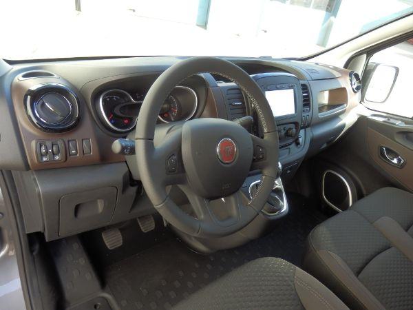 Fiat Talento leasen 6