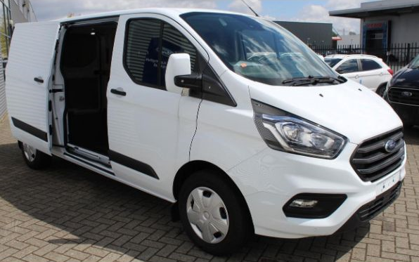 Ford transit custom leasen 4