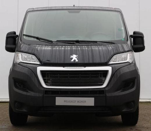 Peugeot Boxer leasen 5