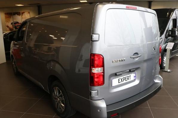 Peugeot Expert leasen 3