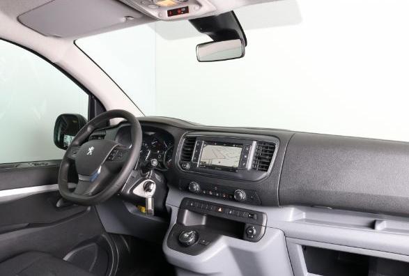 Peugeot Expert leasen 5